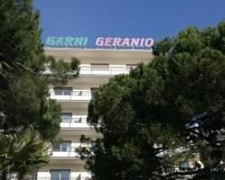 Hotel Geranio au Lac
