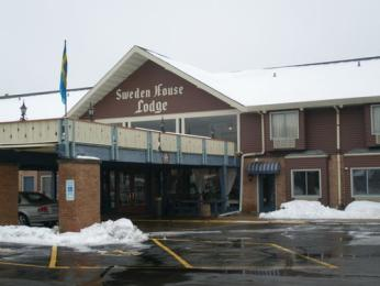 Sweden House Lodge