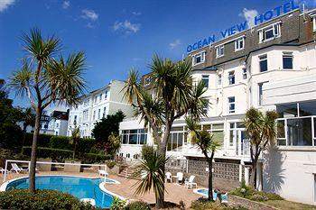 Photo of The Ocean View Hotel Bournemouth