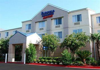 ‪Fairfield Inn & Suites I-10 Lafayette‬