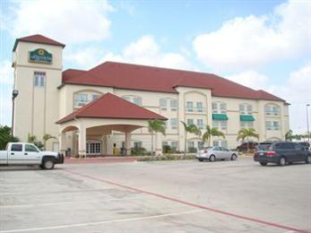 La Quinta Inn & Suites Alamo at East McAllen