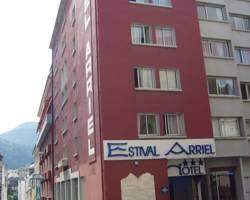 Photo of Hotel Estival-Arriel Lourdes