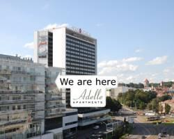 Photo of Adelle Apartments Tallinn
