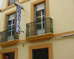 Pension Gravina