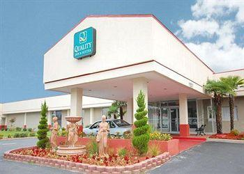 Photo of Quality Inn & Suites Walterboro