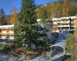 Sport Ferien Resort Fiesch