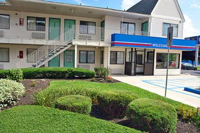 Photo of Motel 6 Hartford - Southington