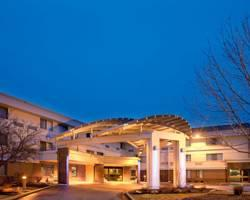 Holiday Inn Express Milwaukee- West Medical Center