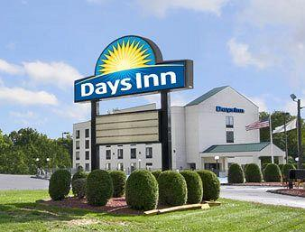 ‪Days Inn West Springfield‬