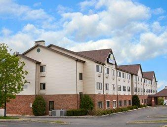 Days Inn Saint Charles