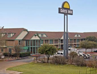 Photo of Days Inn Austin South