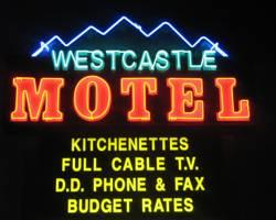 Westcastle Motel