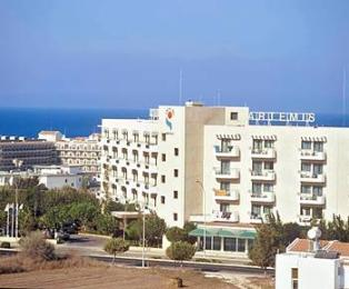 Photo of Artemis Hotel Apartments Protaras
