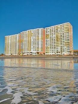 Photo of Bay Watch Resort & Conference Center North Myrtle Beach