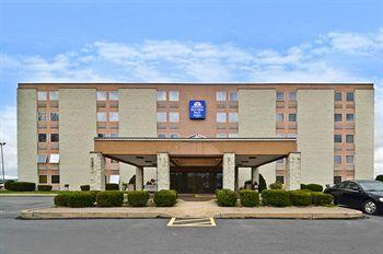 Americas Best Value Inn & Suites-Pittston/Scranton