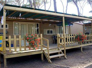 Alba D&#39;Oro Camping