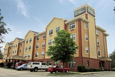 ‪Extended Stay America - Baton Rouge - Citiplace‬