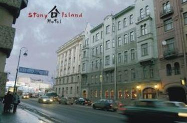 Photo of Stony Island Hotel St. Petersburg