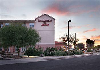 ‪Residence Inn Tucson Williams Centre‬