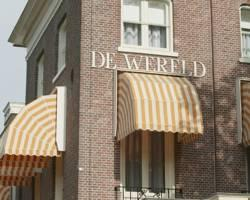 Photo of Hotel de Wereld Wageningen