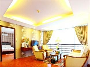 Photo of Universe Central Hotel Ho Chi Minh City