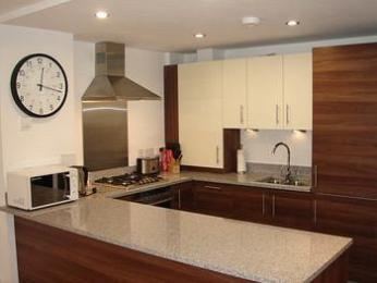 Clarendon Serviced Apartments - Steward Street