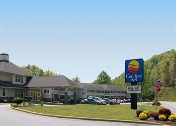 Comfort Inn Cherokee