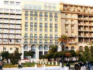 Photo of King George A Luxury Collection Hotel Athens