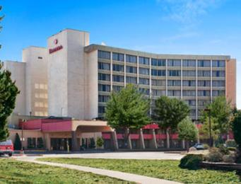 Ramada Kansas City Hotel and Conference Center