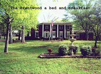 The Brentwood B&B