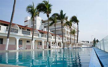 Photo of Hotel Marbella Manzanillo