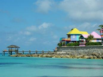 Compass Point Beach Resort's Image