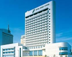 ‪Hotel Green Tower Makuhari‬