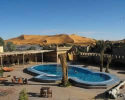 Yasmina Hotel Merzouga