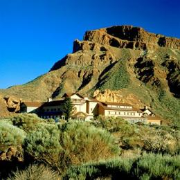 Photo of Parador de Canadas del Teide La Orotava
