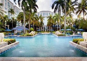 Photo of Ritz-Carlton San Juan Hotel, Spa & Casino Isla Verde