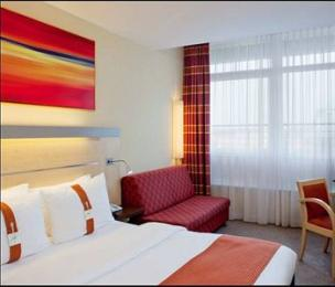 Photo of Holiday Inn Express Berlin City Centre