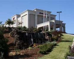Photo of Hampton Inn Guntersville