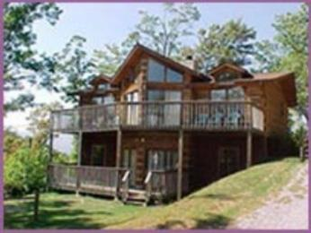 The Villas of Gatlinburg