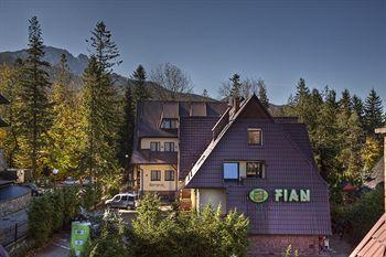 Photo of Fian Zakopane