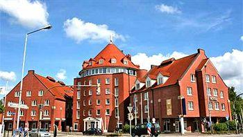 Photo of Nordic Hotel Luebecker Hof Lübeck