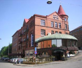 Photo of BEST WESTERN Tidbloms Hotel Gothenburg
