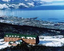 Del Glaciar Hotel