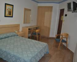 Photo of Hostal Blumen Plas Algeciras