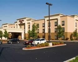 Photo of Hampton Inn Cortland