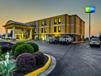 ‪Holiday Inn Express Chillicothe East‬