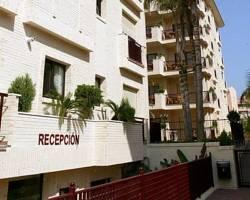 Albir Confort Avenida Apartments