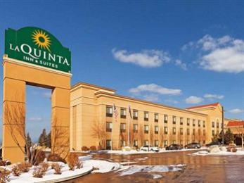 La Quinta Inn & Suites Twin Falls