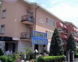 Hotel Alsazia