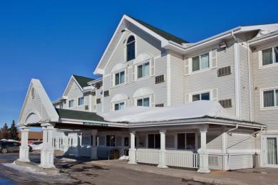 ‪Country Inn & Suites By Carlson, Saskatoon‬